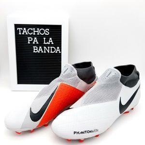 Nike Phantom VSN Pro FG Soccer Cleats AO3266-060